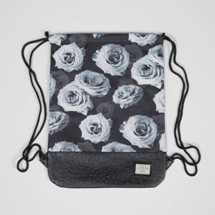 Cayler & Sons Black Roses Gym Bag black roses CAY-SS15MU-GB-14