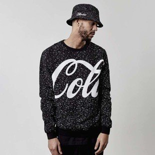 Cayler & Sons Colombia Crewneck black WL-SS17-AP-08