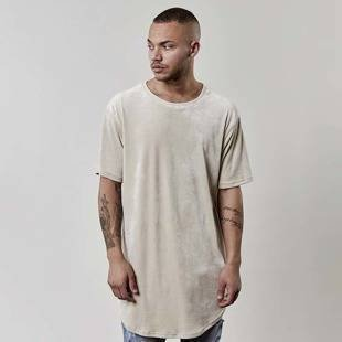Cayler & Sons New Age Scallop Tee beige CSBL-SS17-AP-30