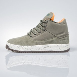 Cayler & Sons Shutdown army green / flight orange / cream CAY-AW162ND-SN-05-01