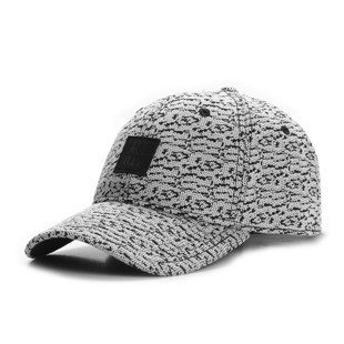Cayler & Sons WL Boost Vibez Curved Cap terrapin knit / black WL-CAY-HD16-CRVD-08