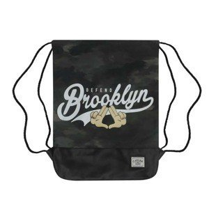 Cayler & Sons WL Defend BK Gymbag multicolor