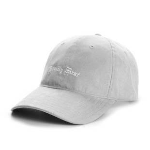 Cayler & Sons WL Family First Curved Cap grey