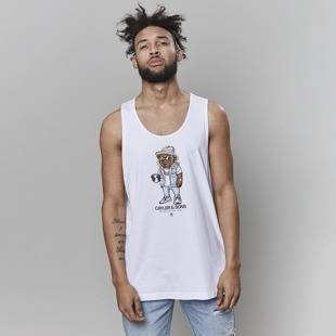 Cayler & Sons WL Wicked Tanktop white