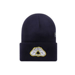 Cayler & Sons beanie White Label Dynasty ATHL Old School Beanie navy