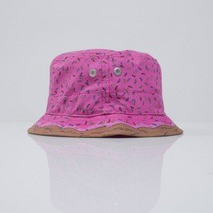Cayler & Sons bucket Munchies pink donut (CAY-SS15-38-01)