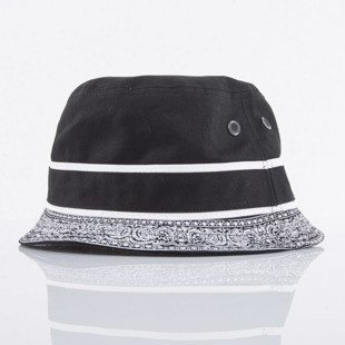 Cayler & Sons bucket hat Hazely black / white (GL-CAY-AW15-BH-04)