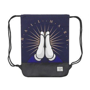 Cayler & Sons gym bag Hail Mary navy / multicolor (WL-CAY-HD15-GB-03)