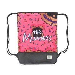 Cayler & Sons gym bag Munchies multicolor / black / yellow (GL-CAY-HD15-GB-03)