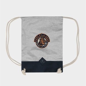 Cayler & Sons gymbag Copper Label Boxing Gym Gymbag grey heather