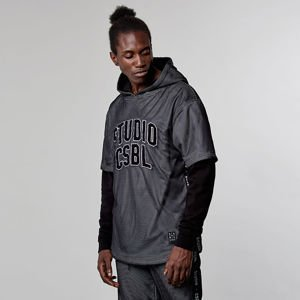 Cayler & Sons hoody Black Label Jab Layer Hoody black