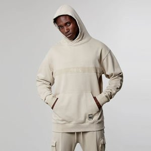 Cayler & Sons hoody Black Label Twoface Hoody off-white