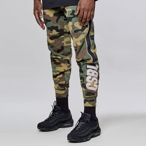 Cayler & Sons sweatpants Black Label First Division Sweatpants multicolor