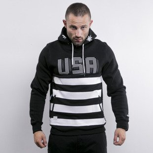 Cayler & Sons sweatshirt United We Stand Hoody black / white (GL-CAY-AW15-AP-08-01)