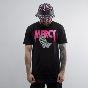Cayler & Sons t-shirt Mercy Long black / pink / green (CAY-SU15-AP-02)