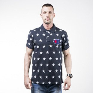 Champion polo Stars navy (209774-2192)