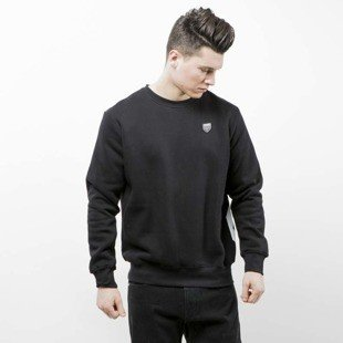 Crewneck Prosto Klasyk Backup black
