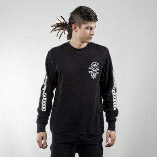 Crooks & Castles sweatshirt M / M black