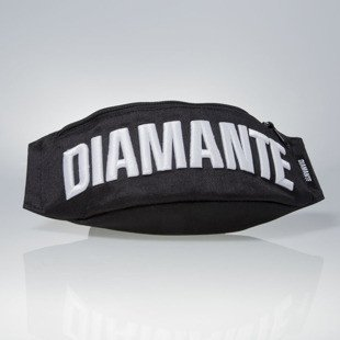 Diamante Wear Hip Bag Diamante 3D black