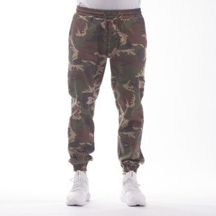 "Diamante Wear jogger pants ""Jogger Classic"" camo"