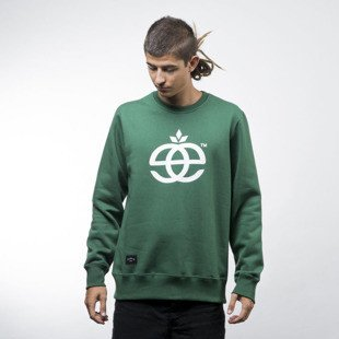Elade Crewneck Icon green