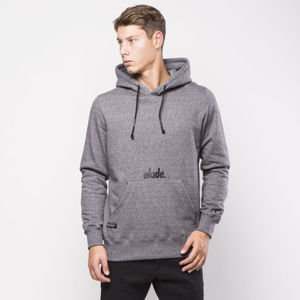 Elade Hoody Mini Logo salt and pepper