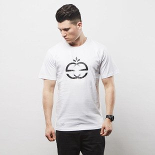 Elade T-shirt Icon Marker white