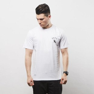 Elade T-shirt Our Theory white