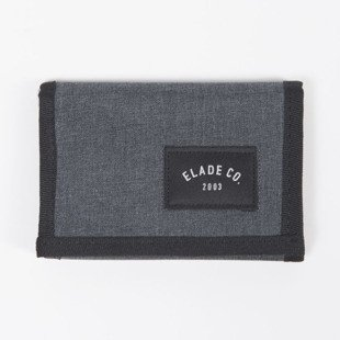 Elade Wallet Elade Co. dark grey