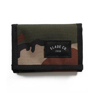 Elade Wallet Light camo
