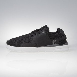 Etnies Scout XT black / white / grey 4101000459/980