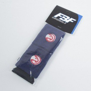 FBF band NBA Atlanta Hawks 440 Primary