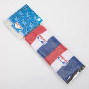 FBF band NBA red/white/royal 440 Primary