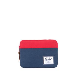 Herschel Anchor Ipad Air navy / red (10174-00018)