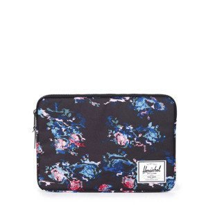 "Herschel Anchor Sleeve 13"" Macbook Air/Pro flaral 10054-01262-13"