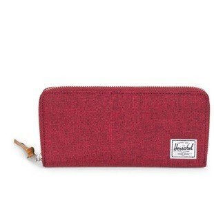 Herschel Avenue B Wallet wine x 10259-01158