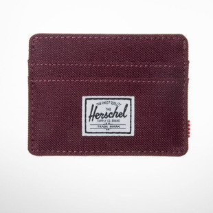 Herschel Charlie Wallet windsor wine (10045-00746)