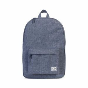 Herschel Classic dark chambray crosshatch 10001-01570