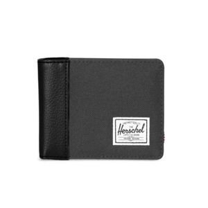 Herschel Edward + Wallet black 10365-00001