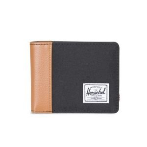 Herschel Edward + Wallet black 10365-00165