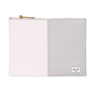 Herschel Folder Network XL pink / ash 10164-01355