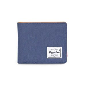 Herschel Hank PL + Wallet navy / tan 10369-00882