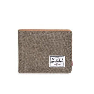 Herschel Hank Wallet canteen crosshatch 10049-01247