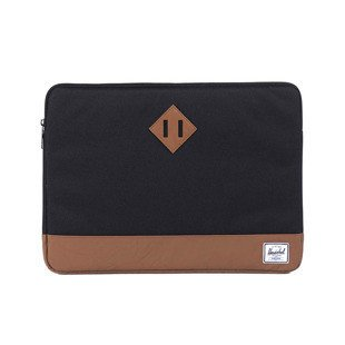 "Herschel Heritage Sleeve 15"" Macbook Pro black 10056-00001-15"