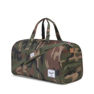 Herschel Novel Duffle Bag woodland camo (10026-00699)