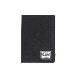 Herschel Raynor Passport Holder black 10152-00001