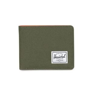 Herschel Roy + Wallet forest 10363-01574