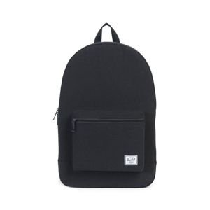 Herschel backpack Pa Daypack black 10076-01566