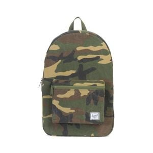 Herschel backpack Pa Daypack woodland camo 10076-01568