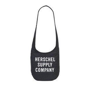 Herschel bag Elko black 10241-01327